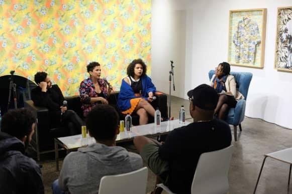 Red Bull Arts Detroit: Artist Residency, Visiting Curator & Writer Fellowships, and Micro-Grant Program