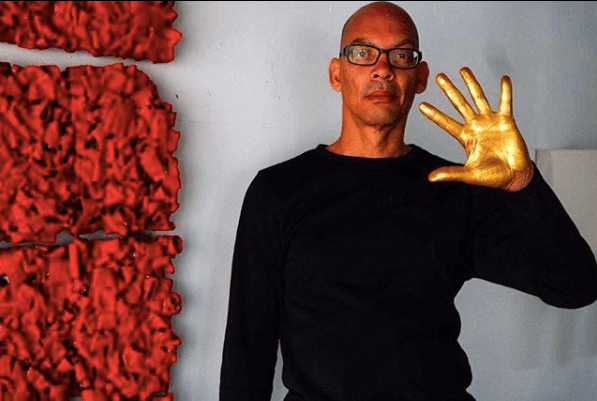Abstract Truths:  A Studio Visit with Contemporary Artist Gregory Coates