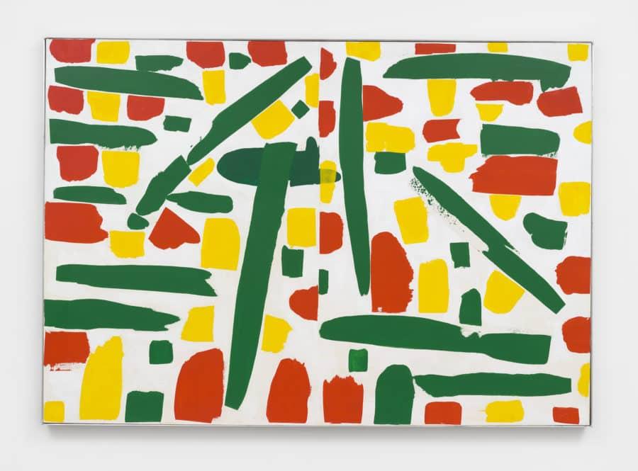 Kerry James Marshall: History of Painting Closes November 10th