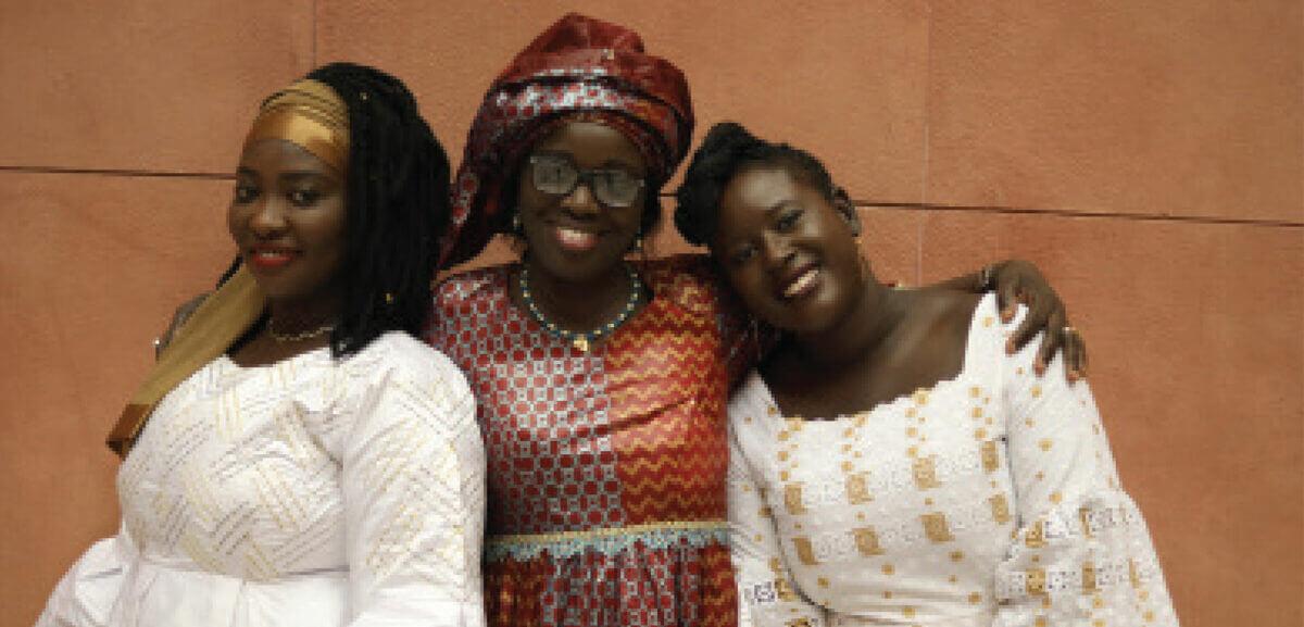 Power of Women by Ayodeji Rotinwa