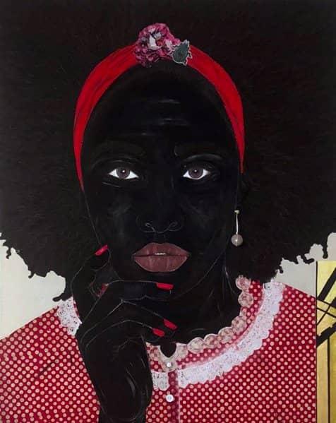 Artist Spotlight: Idris Habib