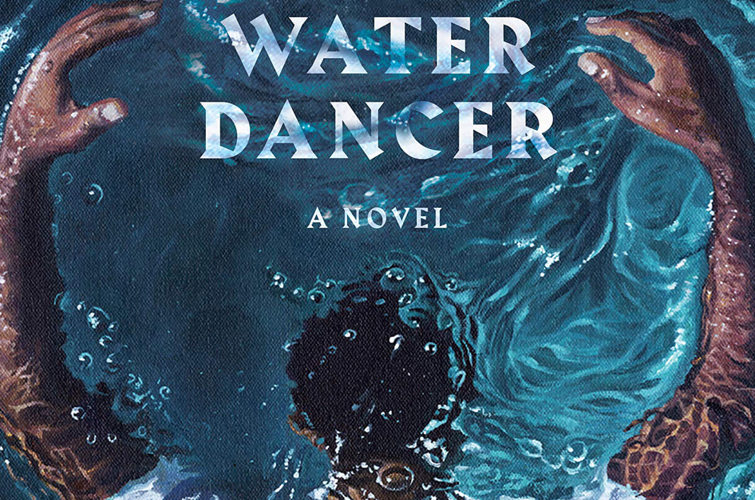 Oprah Winfrey Will Join Ta-Nehisi Coates In Conversation for the Release of His First Novel The Water Dancer At the Apollo Theater