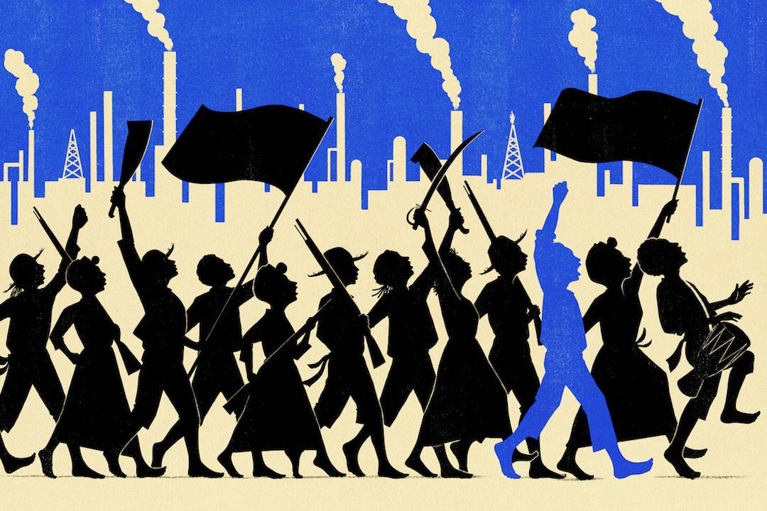 Large-Scale Performance to Reenact Biggest Rebellion of Enslaved People in U.S. History