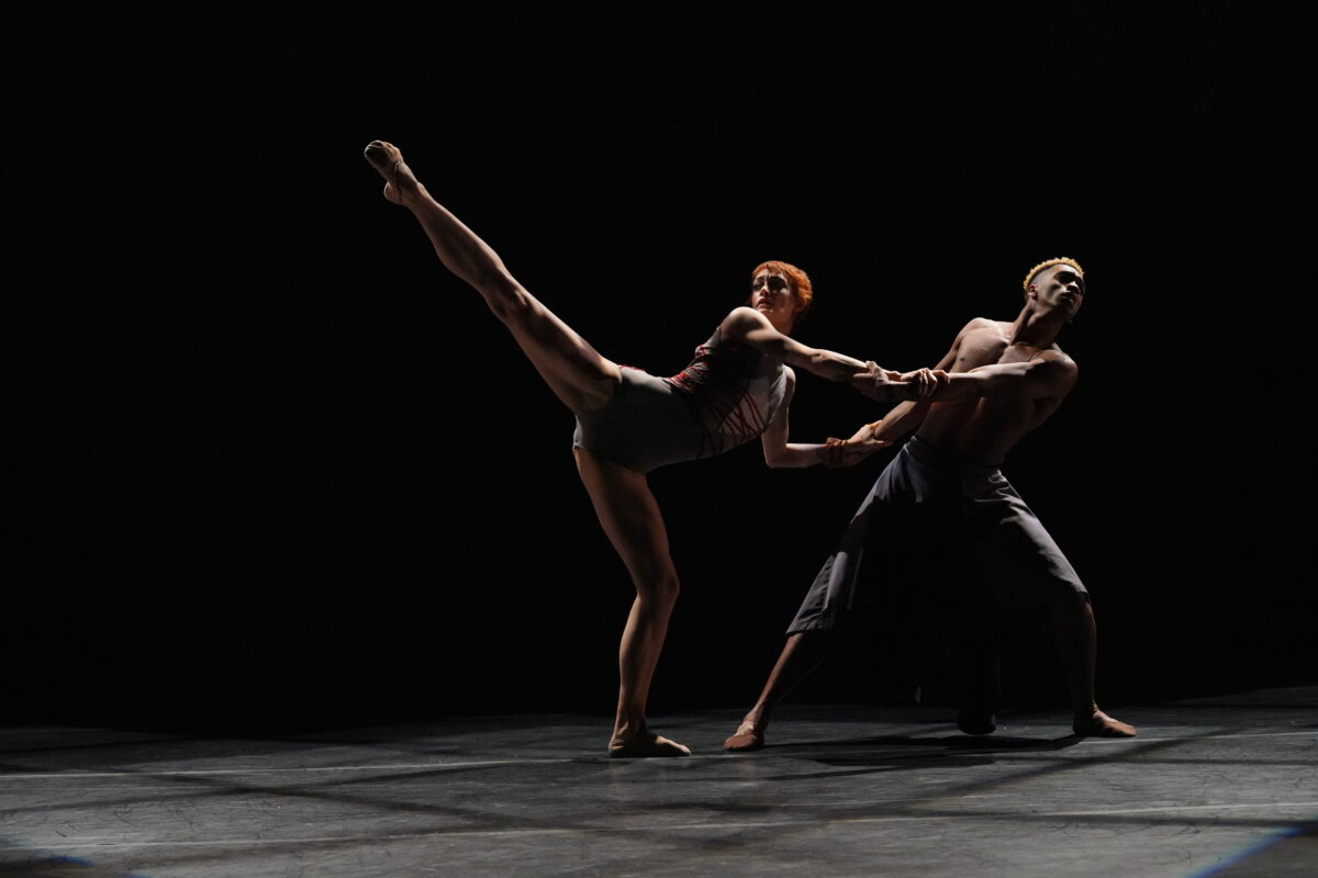 "New York Based Dance Company Complexions Contemporary Ballet Opens 26th Season with Performances with the World Premiere of ""Love Rocks"" Featuring Music of Rock Icon Lenny Kravitz"