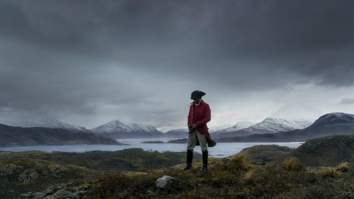 John Akomfrah Film Explores Climate Change