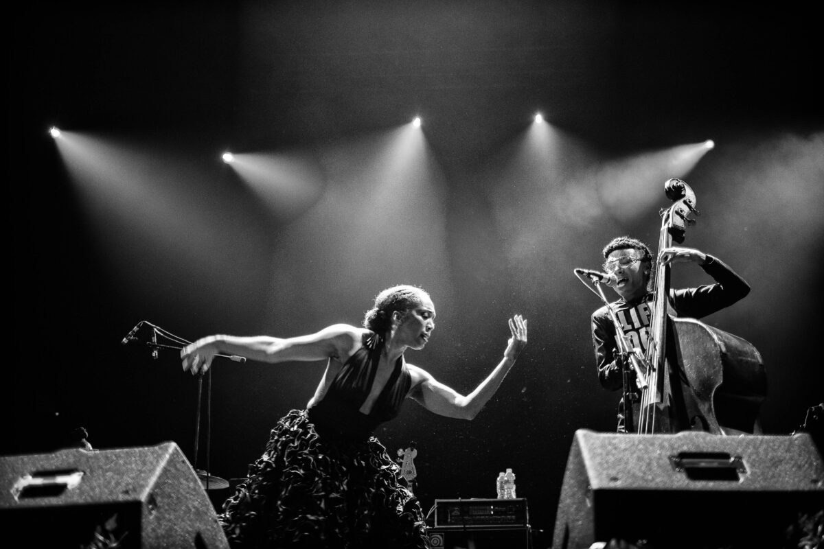 Nona Hendryx Brings Special Multisensory Tribute to Afrofuturism Pioneer Sun Ra to The Metropolitan Museum of Art