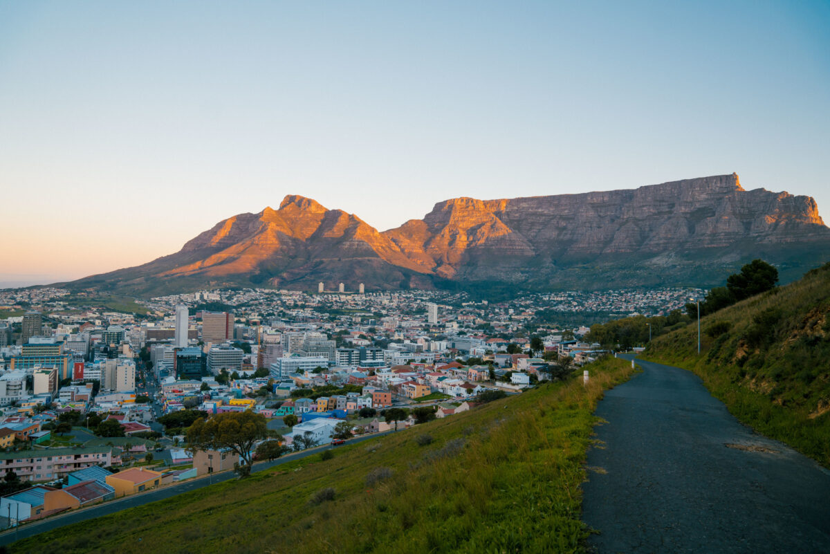 New study reveals that Cape Town is Africa's leading art capital