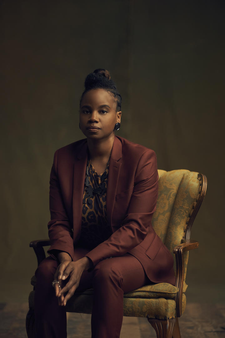 Dee Rees to Write and Direct George Gershwin's Porgy and Bess