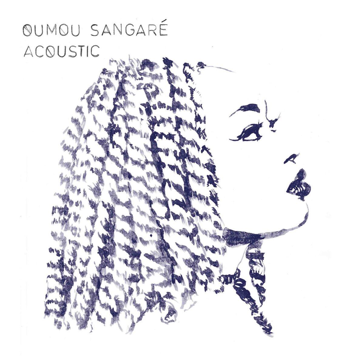 OUMOU SANGARÉ ANNOUNCES  NEW ALBUM ACOUSTIC