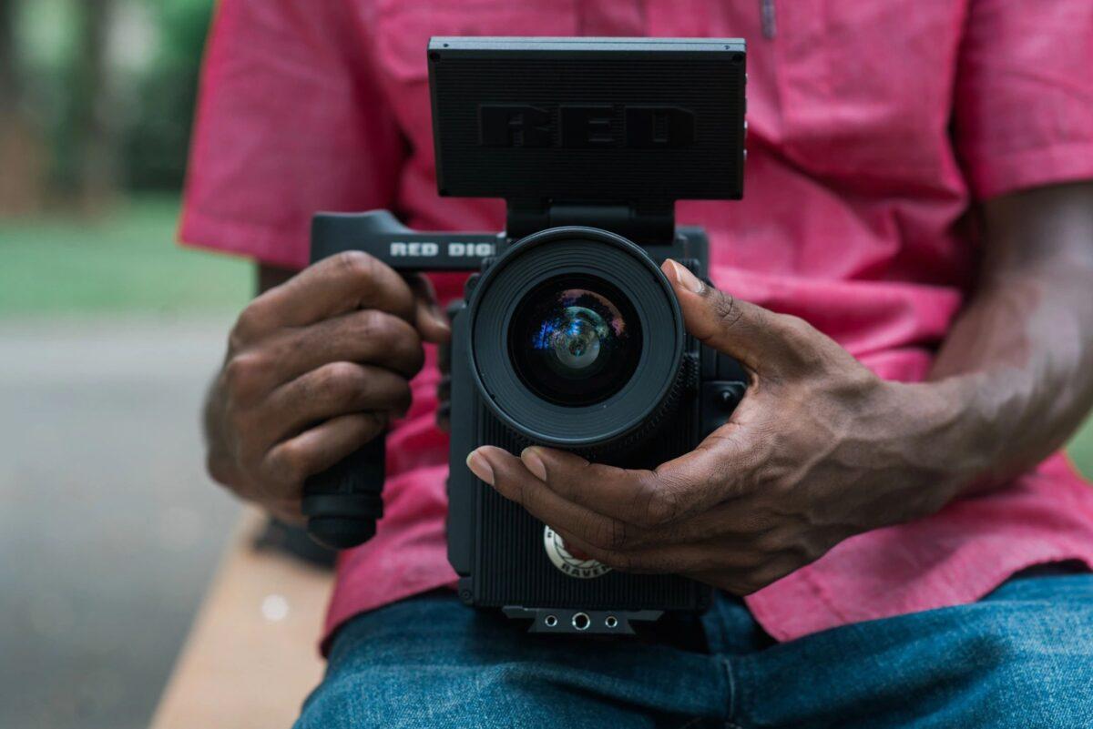 Harvard University Seeking College Fellows in Media Practice