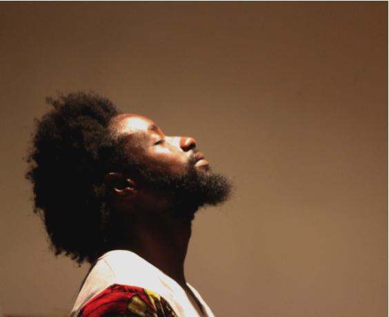 Aaron Samuel Mulenga: The Power of Black Art and Representation