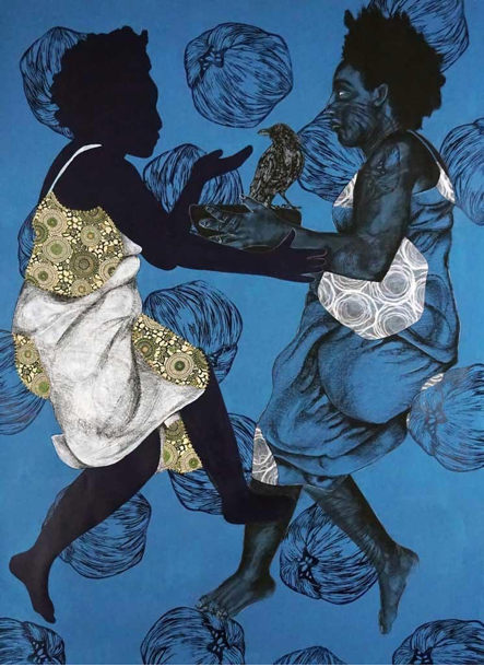 """""""To Set at Liberty Them That Are Bruised"""": Hybrid Antidotes, Artistic Apothecaries, and Women of Vision by Chenoa Baker"""