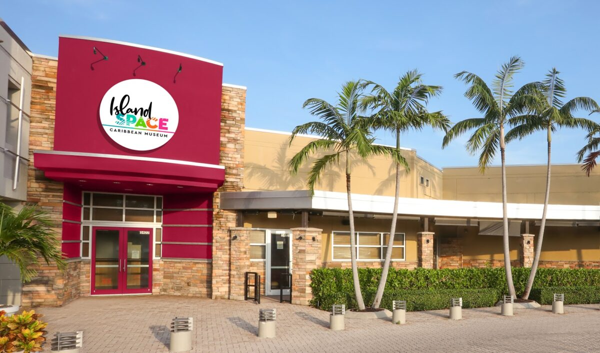 Caribbean Museum Set to Open at the Westfield Broward Mall