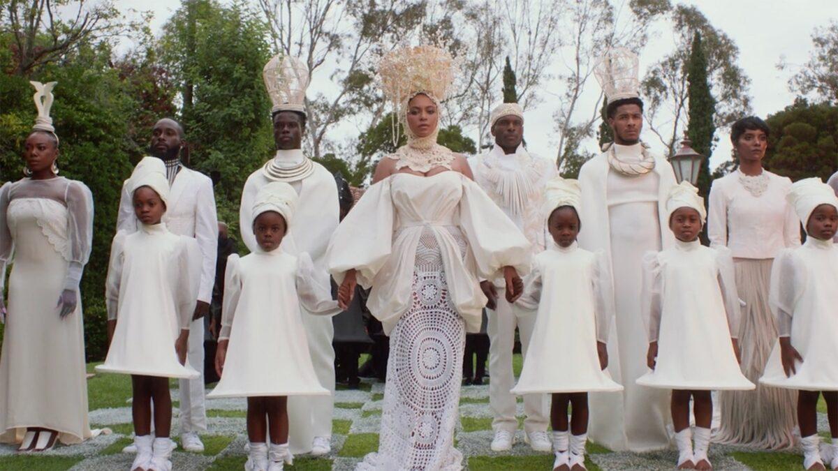 Black is King: Beyoncé's Exaltation of Motherhood, Legacy and Reimagined Homelands By April Dobbins