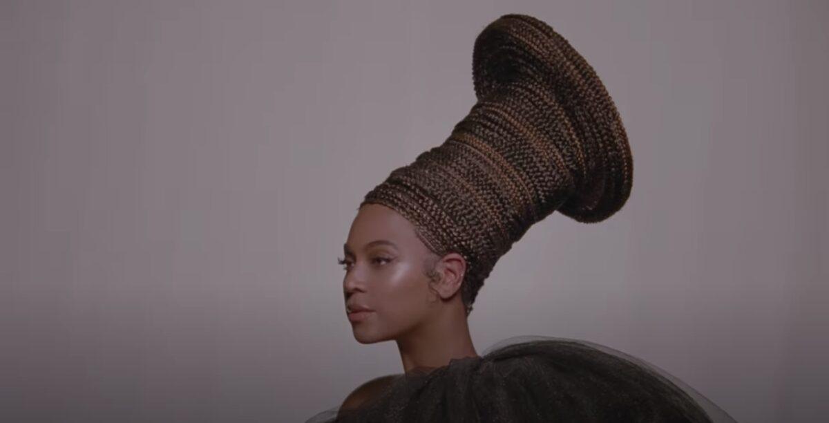 Here are the Black artists in Beyoncé's Black is King by Maleke Glee