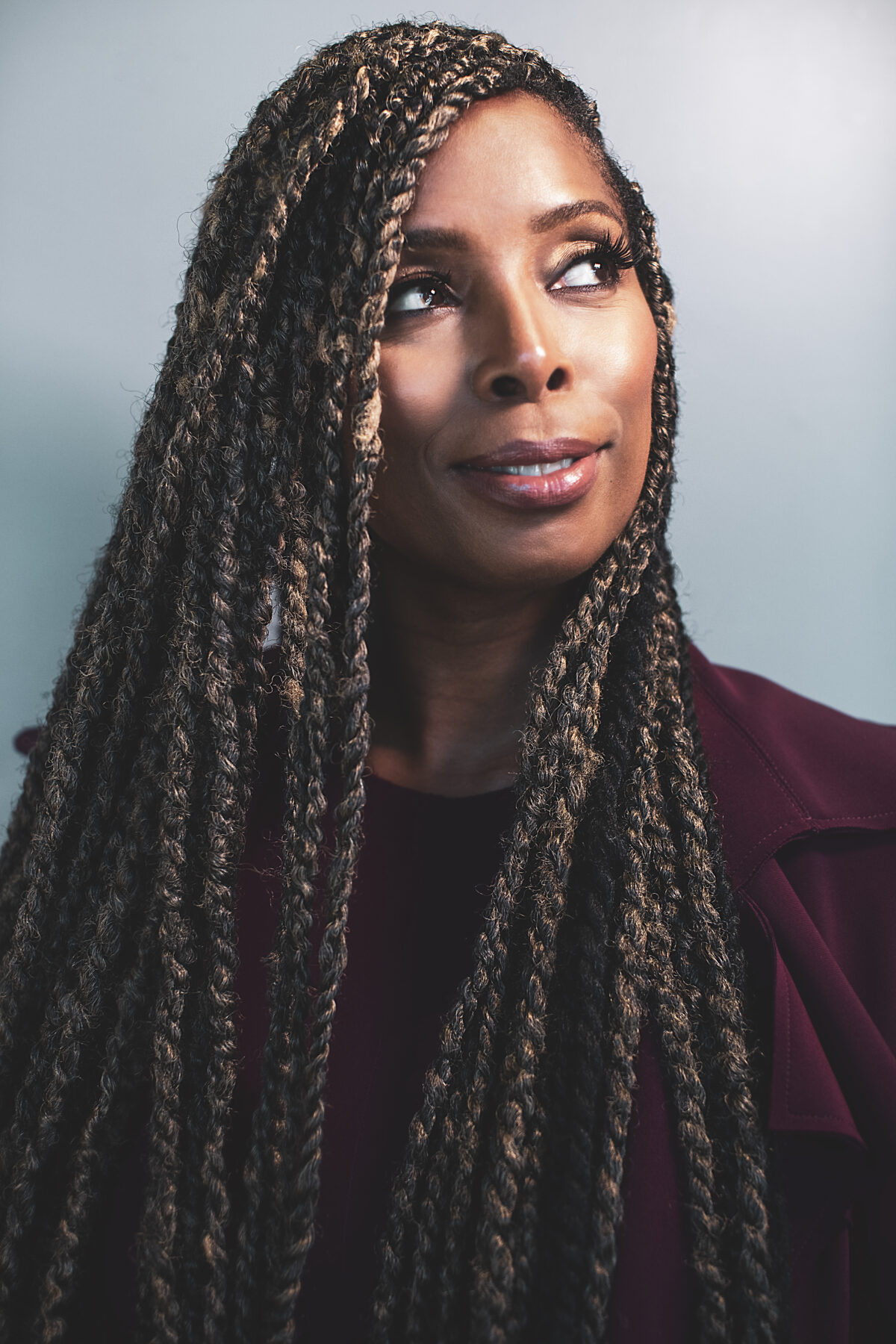 Acclaimed Actress, Director and Acting Coach Tasha Smith Expands Her TSAW Actors Workshop With Online Classes
