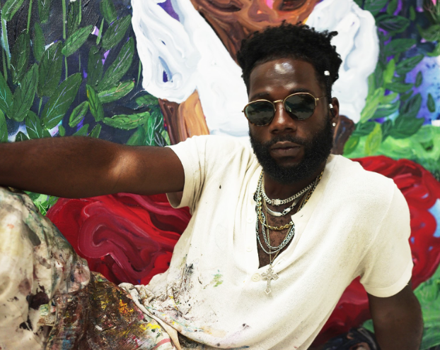 Sugarcane Magazine is Excited to Partner with Light Work : A Podcast About Black Art