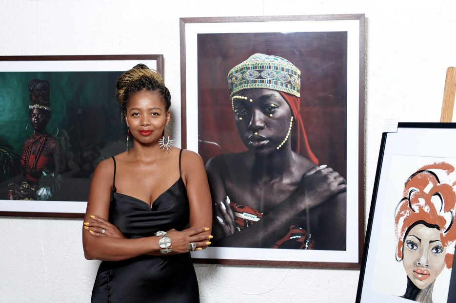 This Week in African Art and Culture (September 20 – 26, 2020)