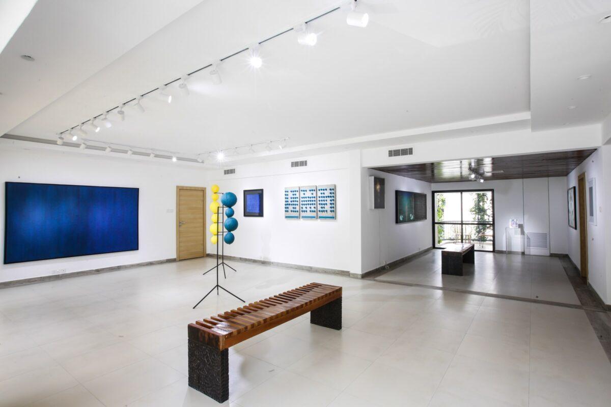 The Art Buck Stops Here:  Agency through Black Arts Patronage By Chenoa Baker