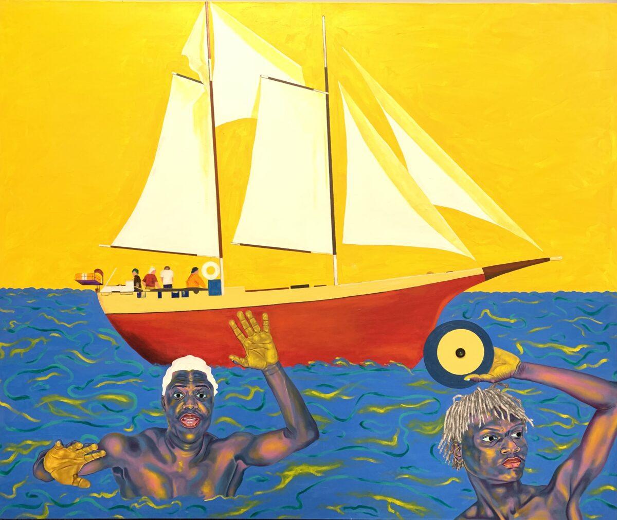 Culture Fix: African Art and Culture (September 13 – 19, 2020)