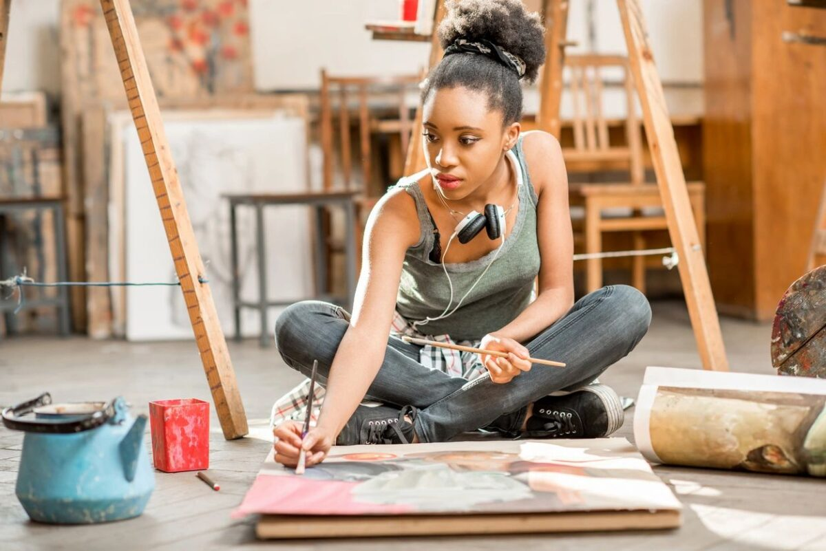 Artists Sunday Launches with 775 Artists and Economic Development Organizations Nationwide to Create the Largest Art-Shopping Day of the Year