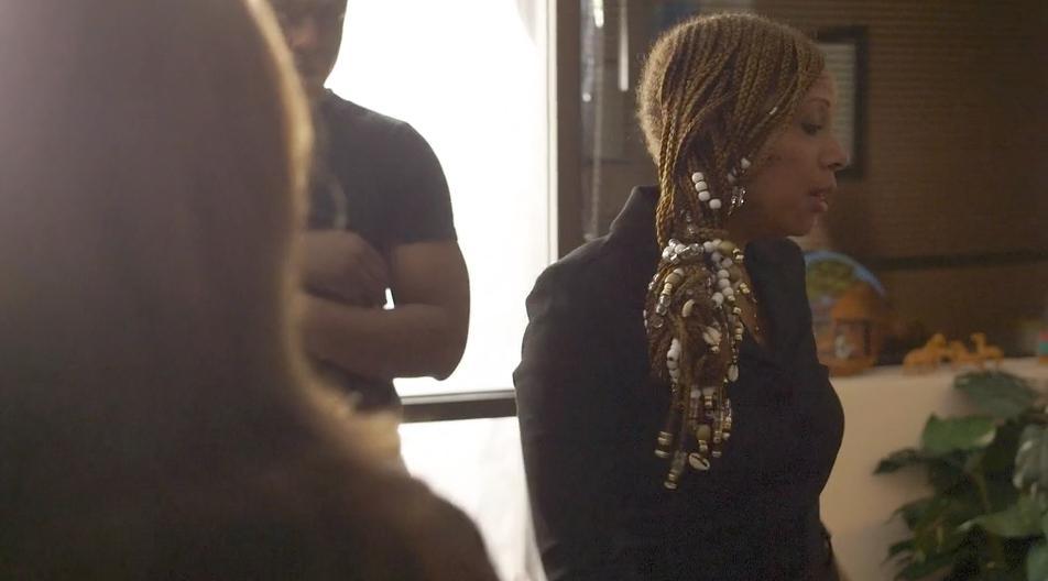 Apollo Film Presents: Black Life Matters: A Program of Short Films & Conversation
