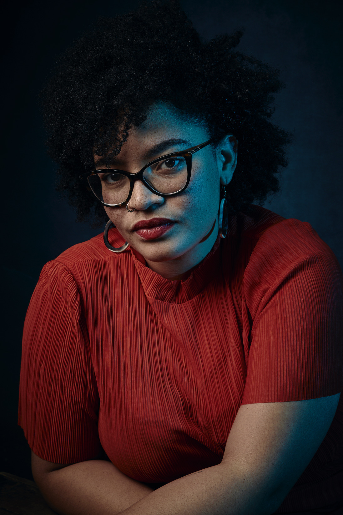 AMA JOSEPHINE B. JOHNSTONE NAMED AS 2020-21 KEITH HARING FELLOW IN ART AND ACTIVISM AT BARD COLLEGE