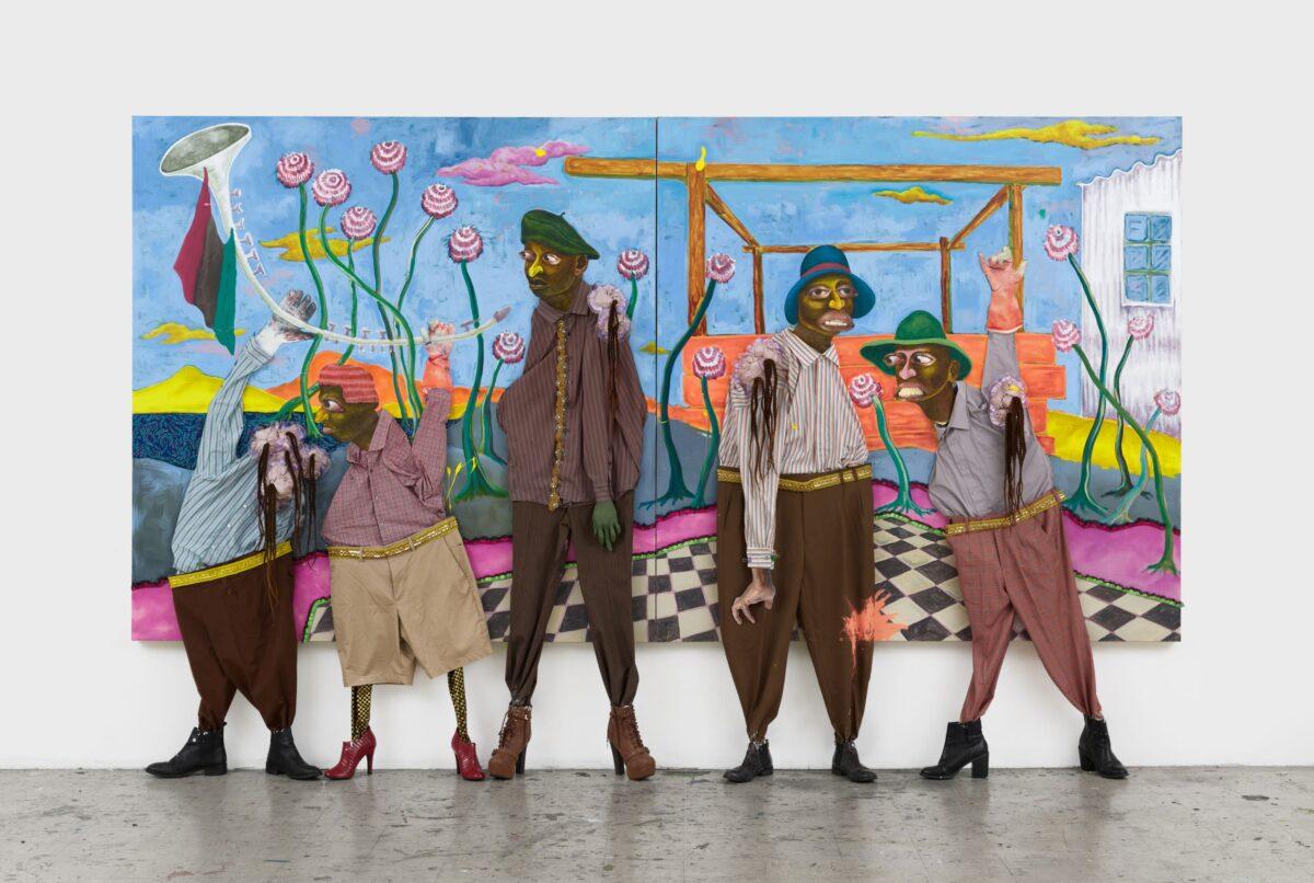 This Week in African Arts and Culture (November 22 – 28, 2020)