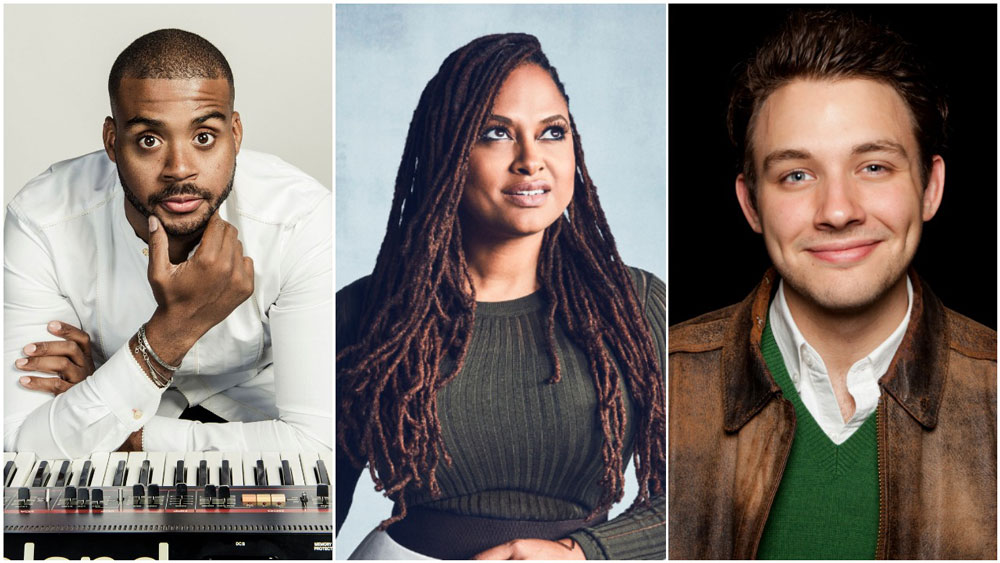 AVA DuVERNAY JOINS AS EXECUTIVE PRODUCER OF OSCAR CONTENDER 'A CONCERTO IS A CONVERSATION' NEW SHORT DOCUMENTARY FROM THE NEW YORK TIMES OP-DOCS, CO-DIRECTORS BEN PROUDFOOT, KRIS BOWERS