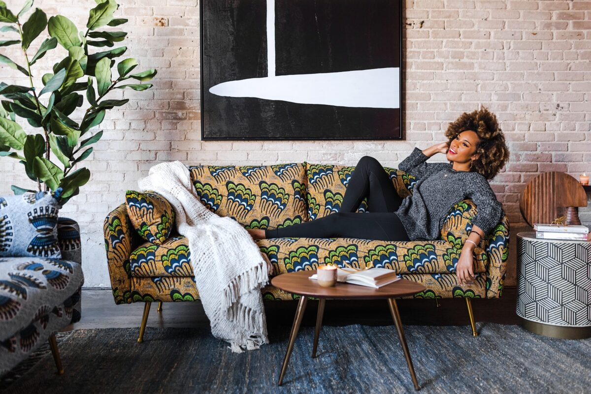 ALBANY PARK OFFICIALLY LAUNCHES NEW WEST AFRICAN-INSPIRED FURNITURE LINE,  THE ẸKÁÀBỌ̀ COLLECTION