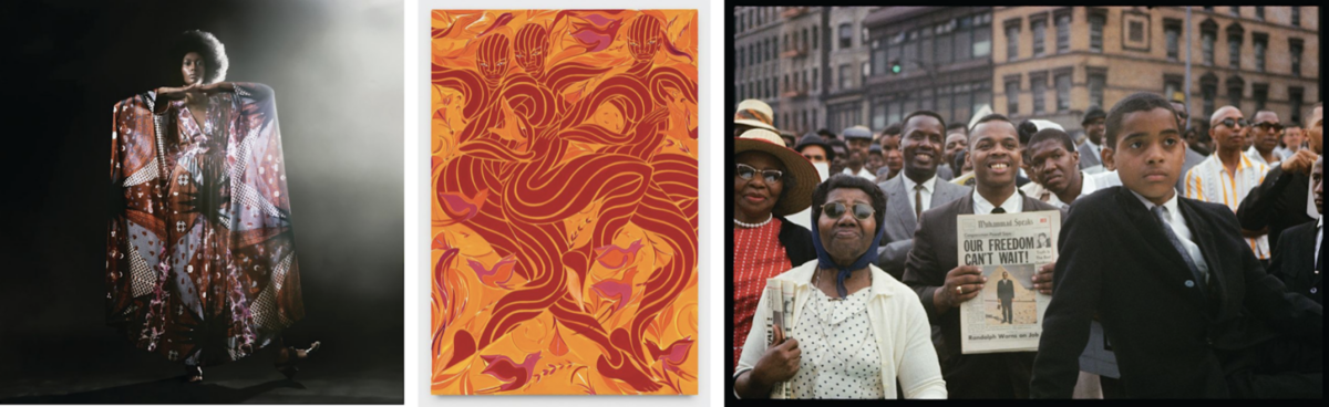 Pérez Art Museum Miami Acquires Artworks  by Gordon Parks, Tunji Adeniyi-Jones, and Kwame Brathwaite  at Eighth Annual Art + Soul Celebration