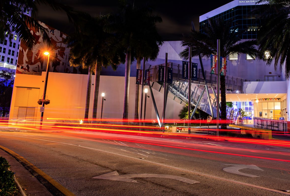 Light the Night to 'Light Up' Fort Lauderdale's Downtown