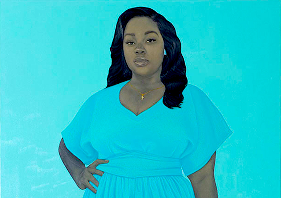 Breonna Taylor Portrait Featured in New Exhibition at National  Museum of African American History and Culture