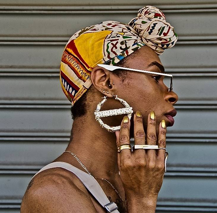CLAIRE OLIVER GALLERY PRESENTS PHOTOGRAPHY EXHIBITION  LOVE LETTERS FOR HARLEM