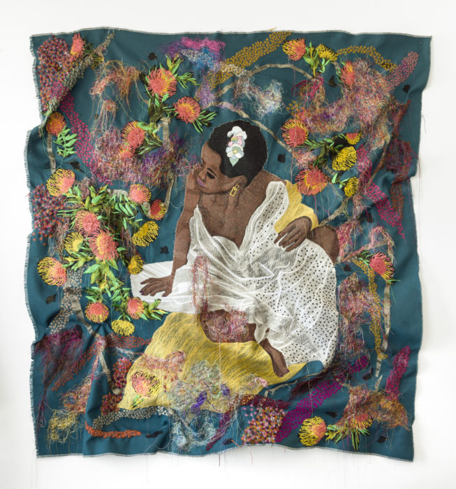 This Week in African Art and Culture – (May 16 – 22, 2021) Thing Fall Apart to come to the Small Screen, Returned African Art on Exhibit in Dakar and, More