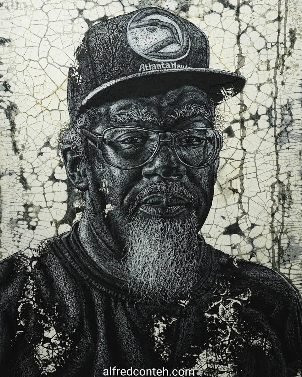 The South Got Something to Say Reflects Atlanta's Place as Black Culture & Art Mecca