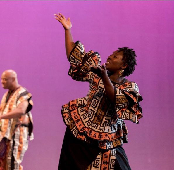 This Week in Black Art and Culture: Joy Bivins Leads the Schomburg Center and more