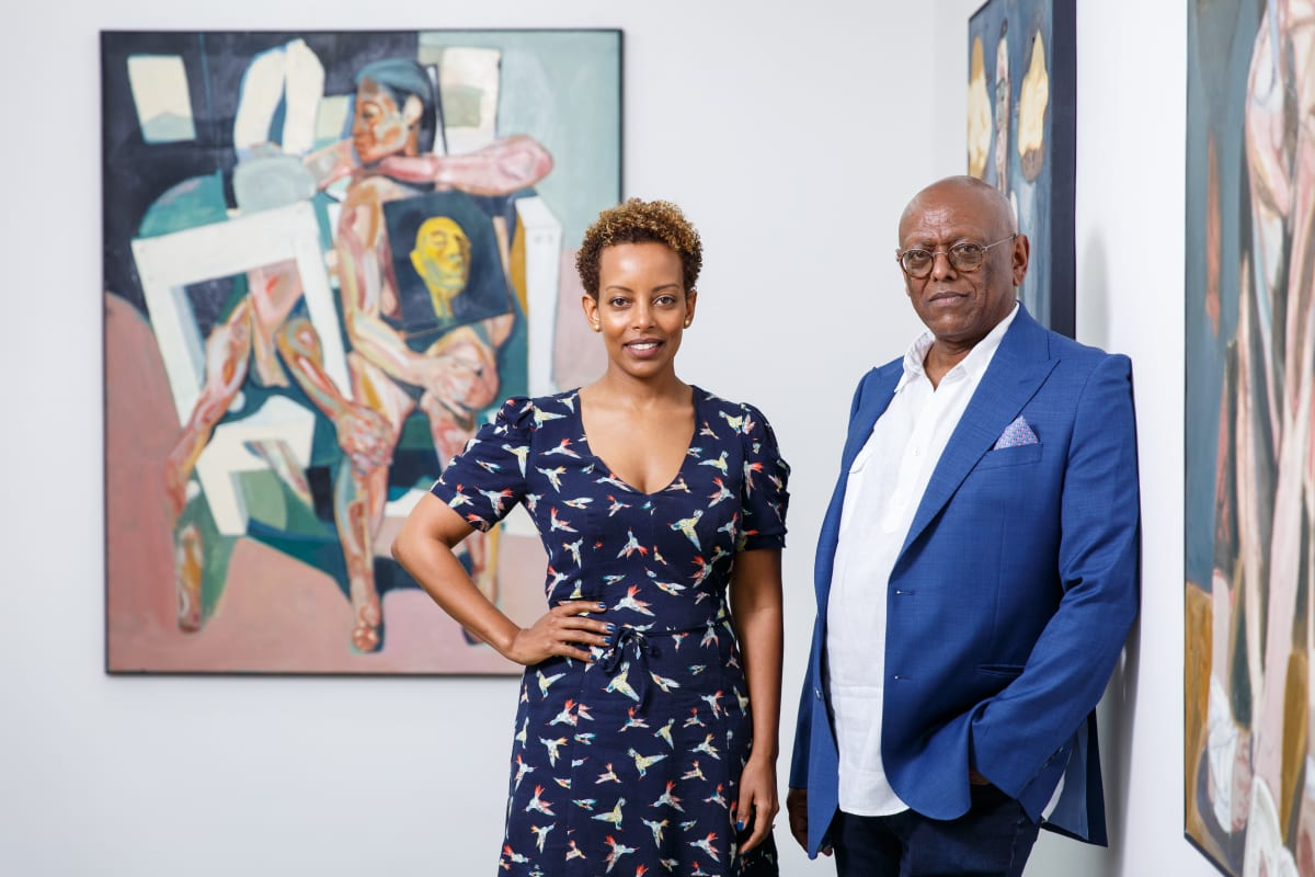 This Week in African Art and Culture – (September 11-18, 2021)